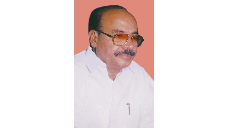 டாக்டர் ராமதாசிடம் நிறப்பிரிகை நேர்காணல்