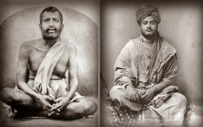 இராமகிருஷ்ணர், விவேகாநந்தர், காந்தி: சில குறிப்புகள்