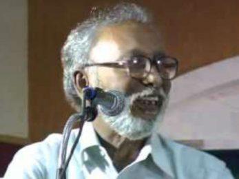 இன்குலாப் குறித்து ஜெயமோகன் எனும் வக்கிரனின் உமிழ்வுகள்