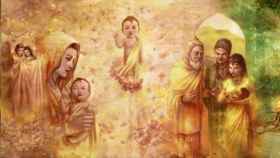 மணிமேகலை : துறவுக்குரிய ஏதுக்கள் முகிழத் தொடங்குகின்றன
