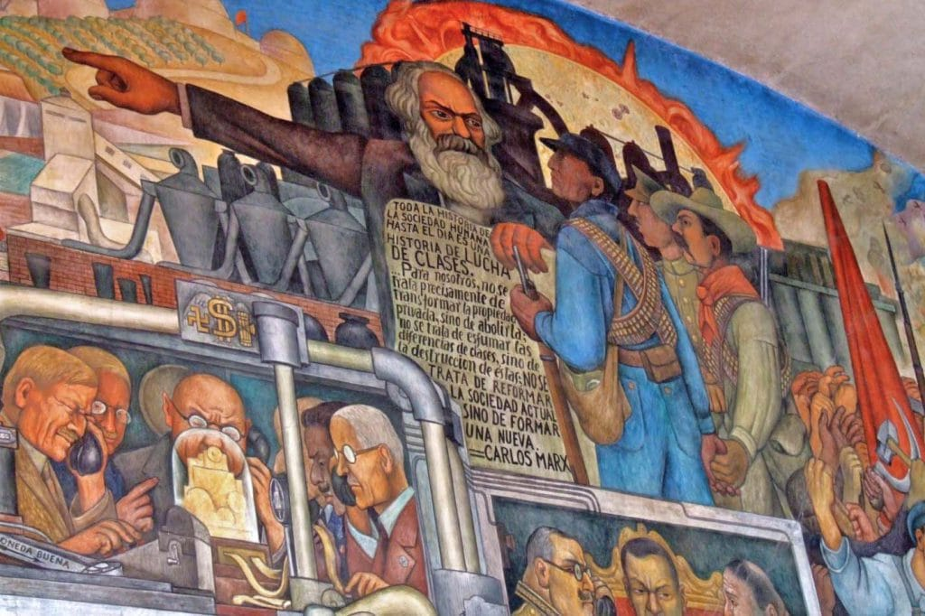 marx-mural