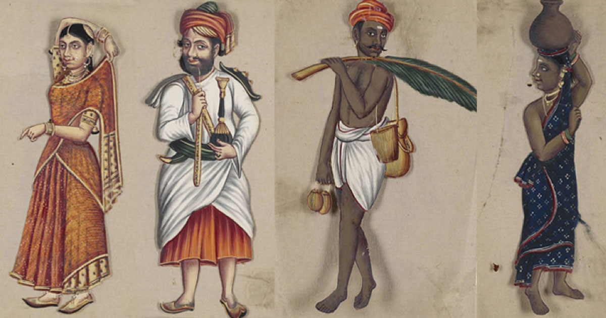 Controversial-Indian-Caste-System