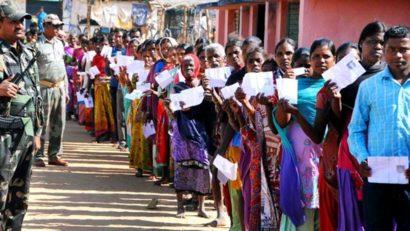 ஒரே நேரத்தில், மத்திய மாநிலத் தேர்தல்கள் : ஜனநாயகத்தின் மீது இன்னொரு தாக்குதல்